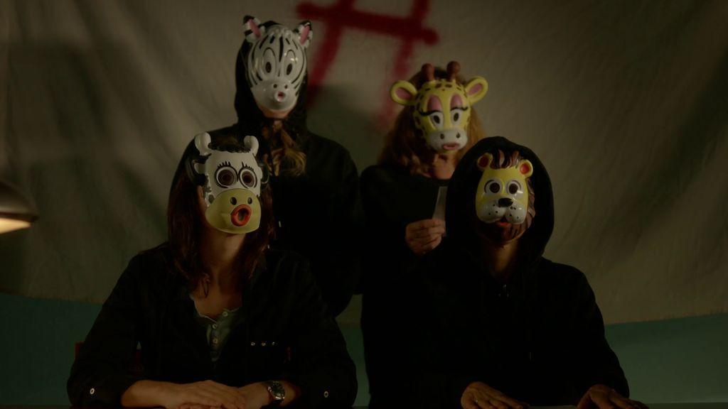 Tráiler segunda temporada de 'Señoras del (H)AMPA'