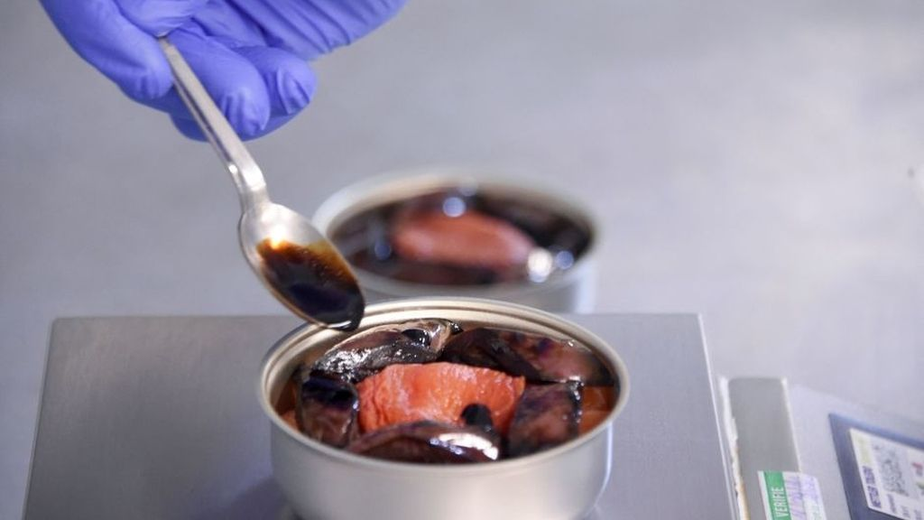 MMenú con estrella Michelin en el espacio: el chef Alain Ducasse prepara la comida de los astronautas del Space X