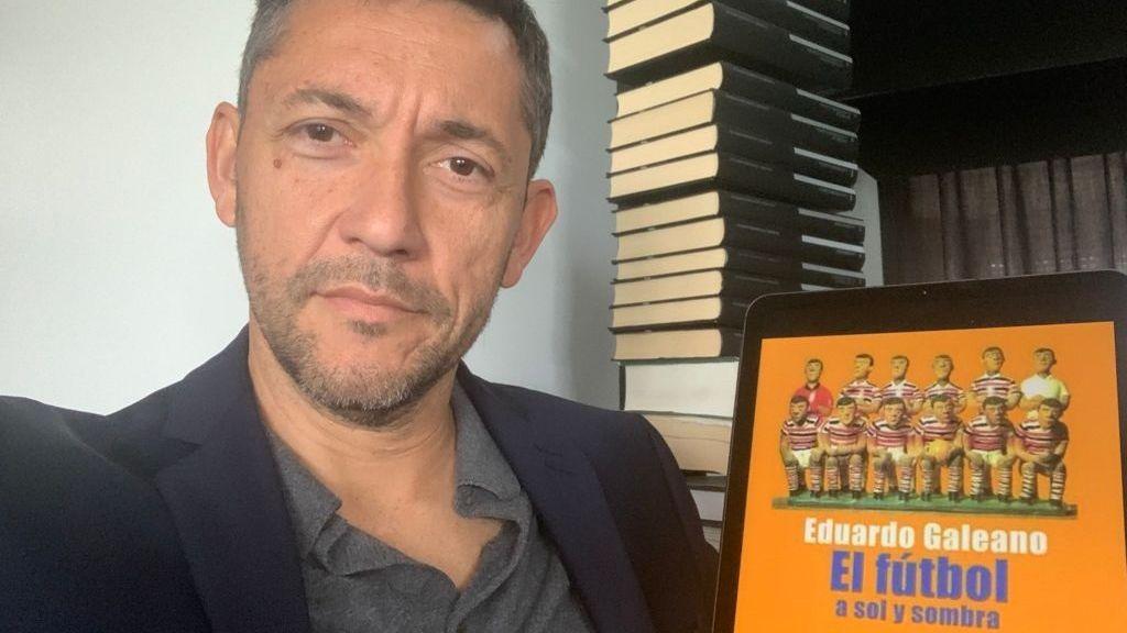 """Javier Ruiz desmonta las cifras de Florentino: """"Es una batalla por el dinero, quieren convertir el fútbol en un cártel"""""""