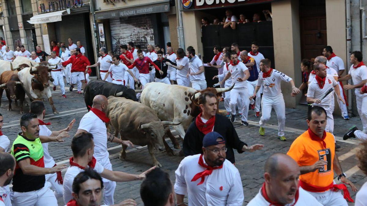 borrador. Pamplona se queda de nuevo sin Sanfermines. O no!!