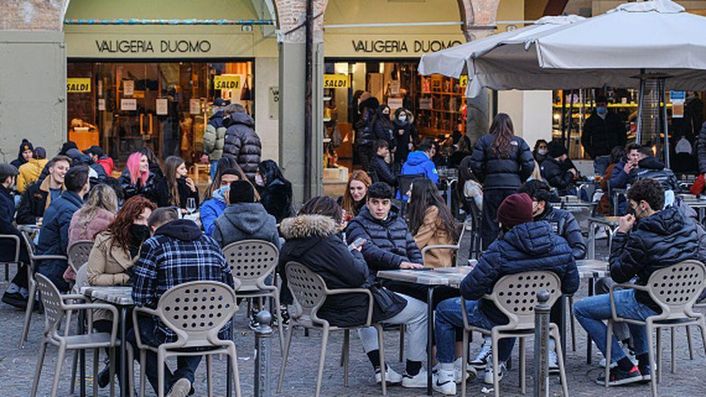Italia dará hasta 250 euros mensuales por hijo para fomentar la natalidad