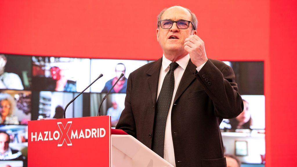 Resumen y principales puntos del programa electoral del PSOE para las elecciones del 4M en Madrid