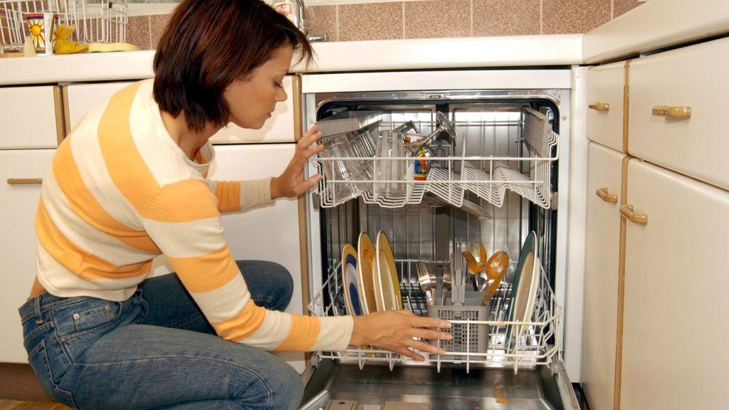 Cuidado con el lavavajillas: estos son los utensilios que es mejor lavar a mano