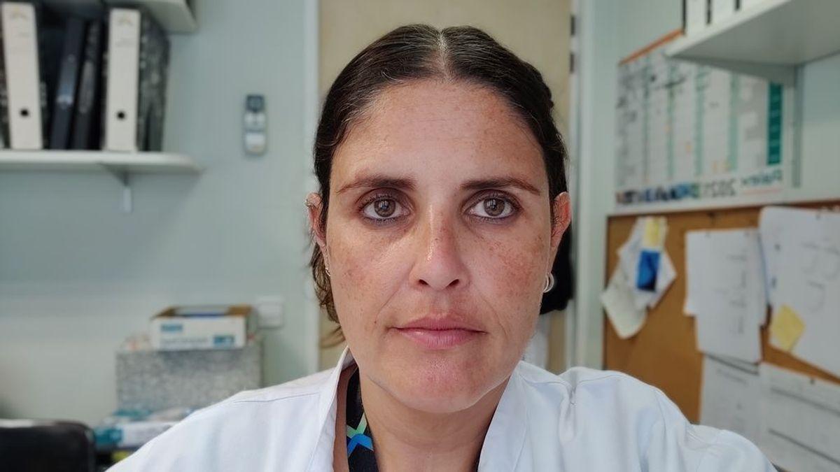 """Lorna Leal, investigadora de la vacuna con ARN mensajero del Clínic: """"No sabemos qué vacuna será más eficaz. Hay que seguir buscando opciones"""""""