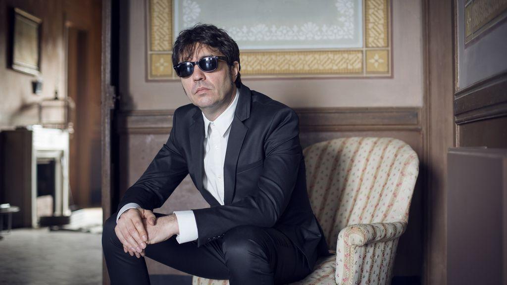 Lichis, el rockero que superó una depresión tras el éxito de su príncipe su dentista con La Cabra Mecánica