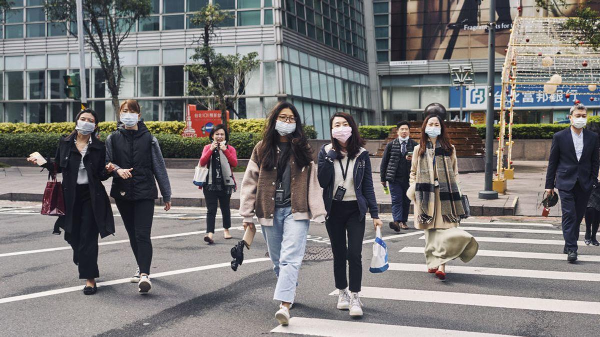 Taiwán: el país en el que solo han muerto 11 personas de covid y sin confinamientos