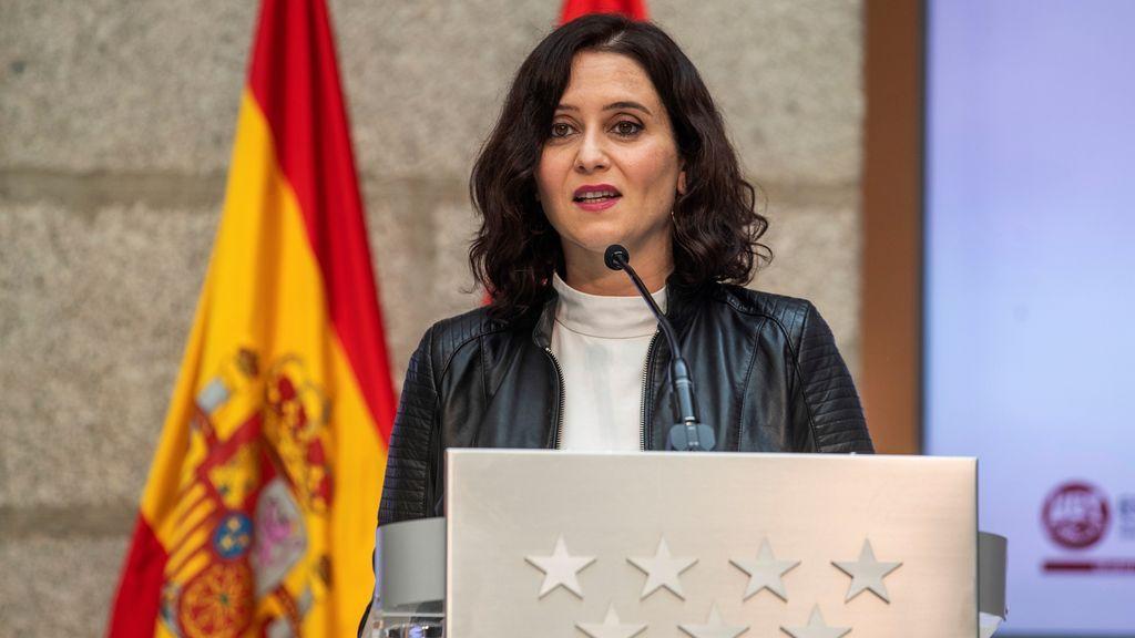 Resumen y principales puntos del programa electoral del PP para las elecciones del 4M en Madrid