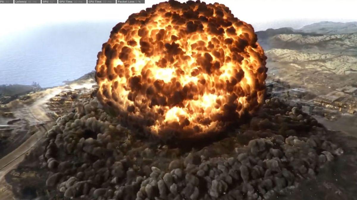 Llega a Call of Duty Warzone el evento nuclear: 4 fases y la destrucción de Verdansk