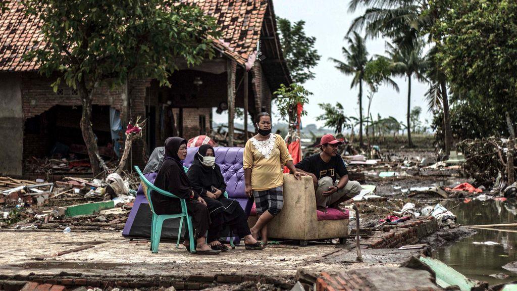 Día de la Tierra con un ultimátum: millones de personas vivirán al límite de la supervivencia en 2030