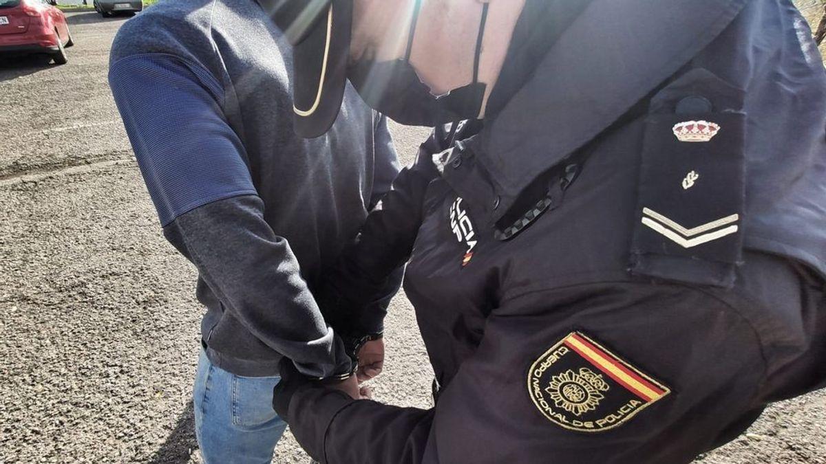 La Policía alerta de un bulo sobre la existencia de un día de la violación en 24 de abril