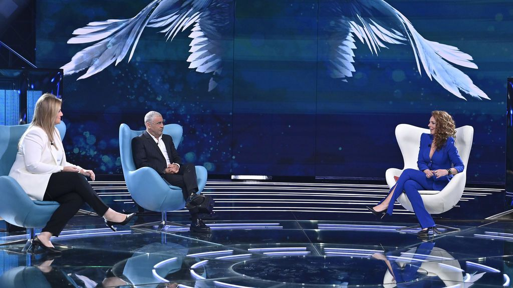 El testimonio en directo de Rocío Carrasco en 'Rocío, contar la verdad para seguir viva' lidera el día con un 32,5% de share y más de 3M de espectadores