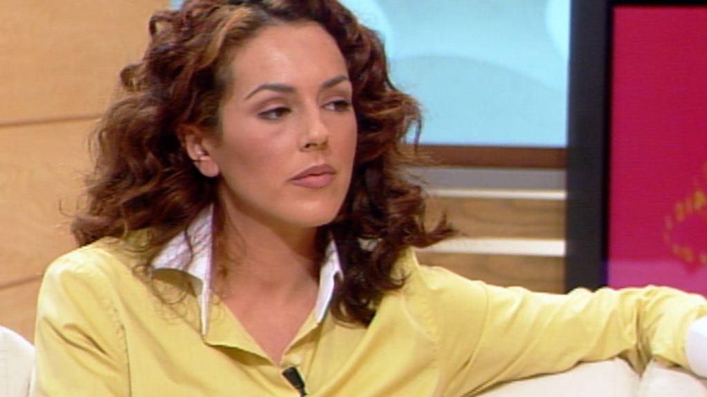 """Del accidente, a las acusaciones de """"malos tratos"""": las veces que Rocío Carrasco dio la cara por Fidel Albiac en Telecinco"""