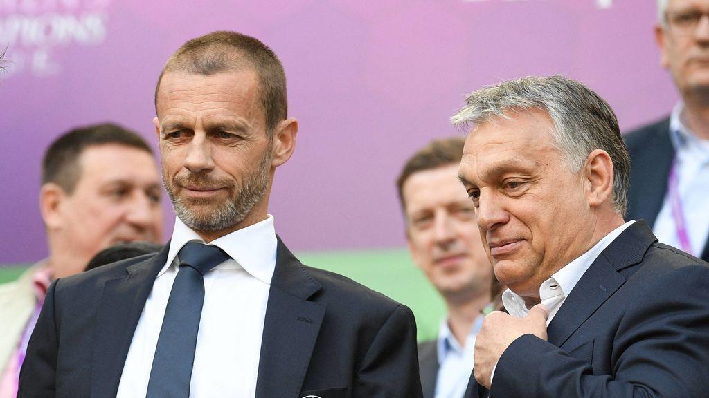 El núcleo duro de la UEFA planea un castigo sin precedentes para el Real Madrid: fuera de las semis y un año sin Champions