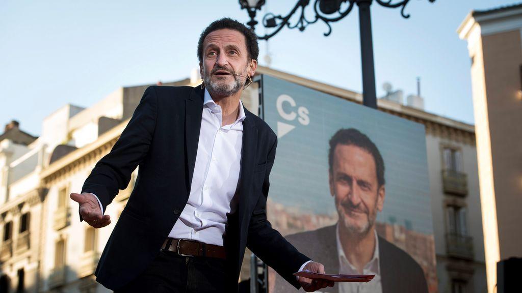 Resumen y principales puntos del programa electoral del Ciudadanos para las elecciones del 4M en Madrid