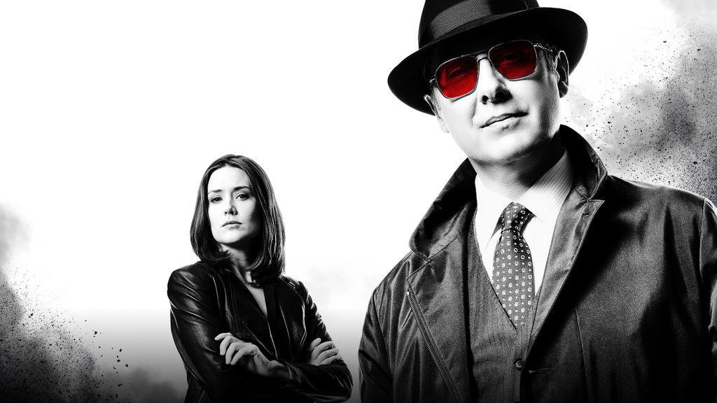 Estreno tercera temporada The Blacklist en Energy