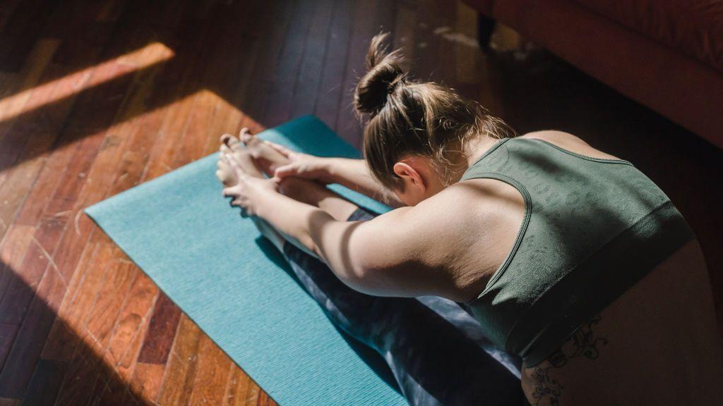 El 12% de los casos de depresión y ansiedad mejoran con ejercicio físico
