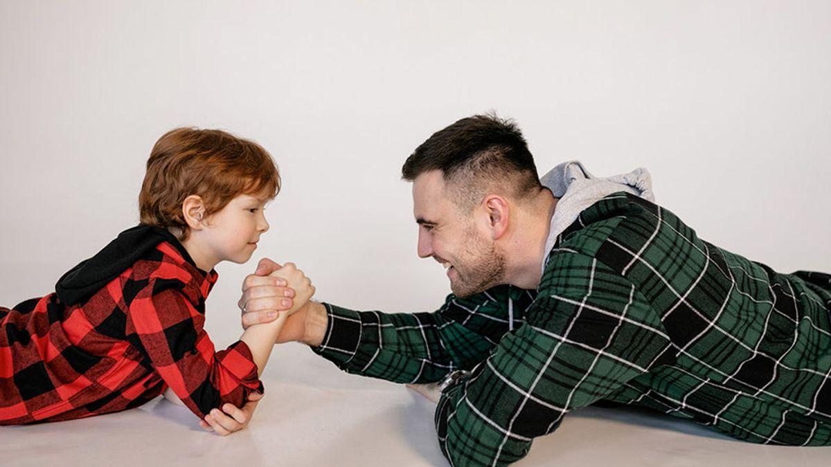 Fomentar que los niños tomen sus propias decisiones: un remedio contra la baja autoestima