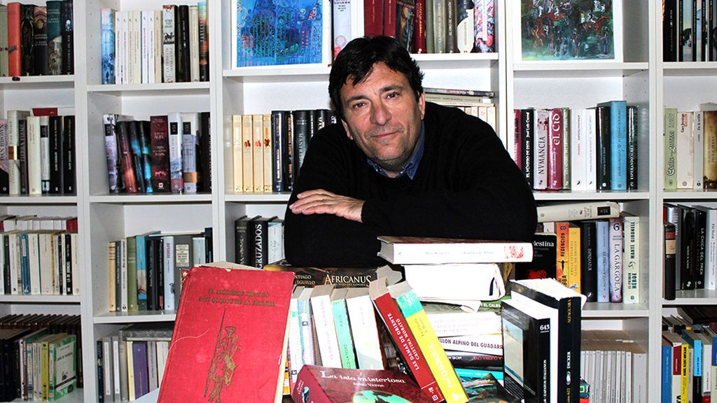 Alberto Alvarez