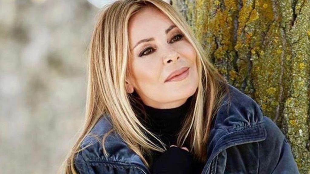 Ana Obregón habla por primera vez de la muerte de su hijo Álex Lequio