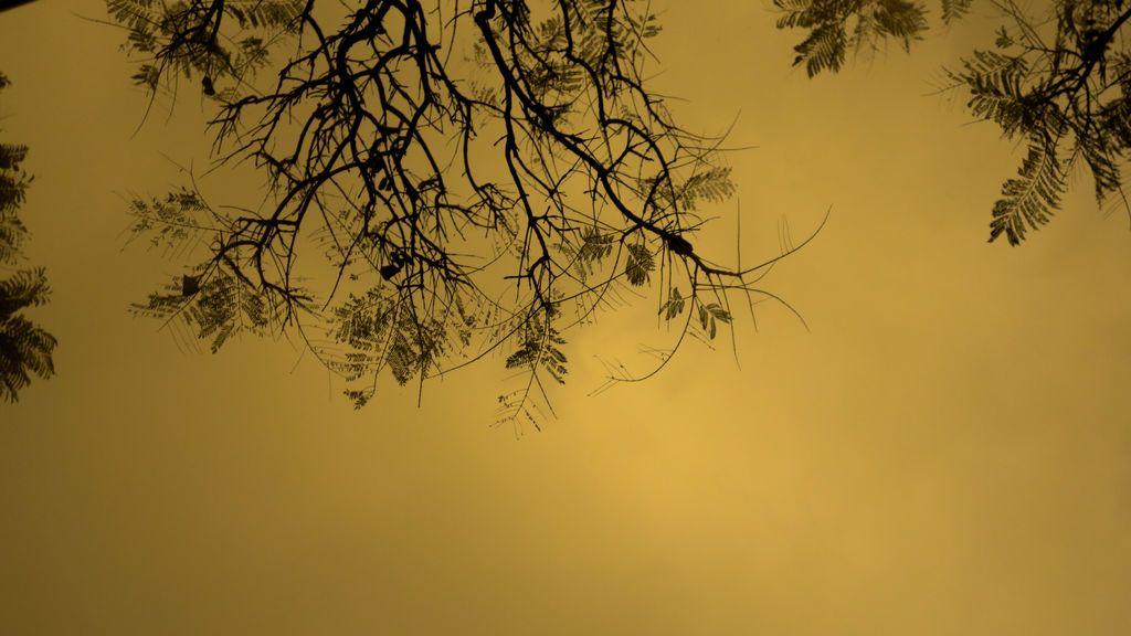 Una masa de polvo sahariano se acerca a España, otra vez: ¿hasta cuándo puede llover barro y dónde?