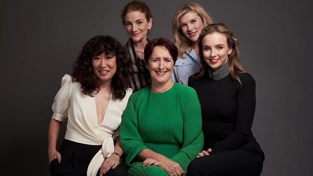 Emerald Fennell forma parte del equipo de guionistas de 'Killing Eve'