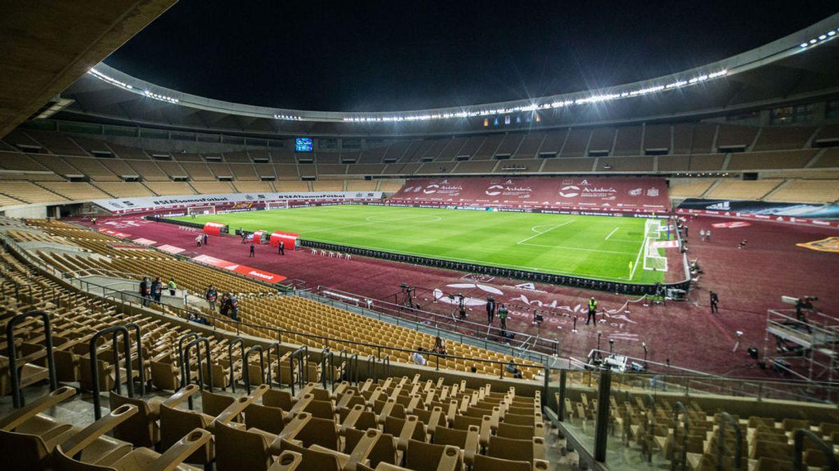 La Eurocopa 2020 fija su sede en Sevilla