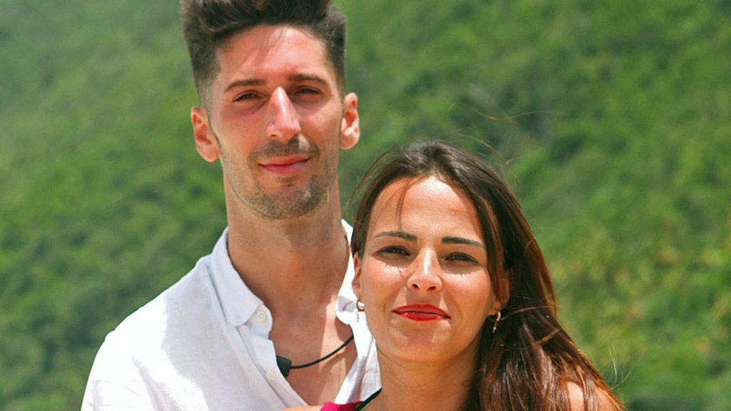 Lester Duque desvela en qué punto se encuentra su relación con Marta Peñate