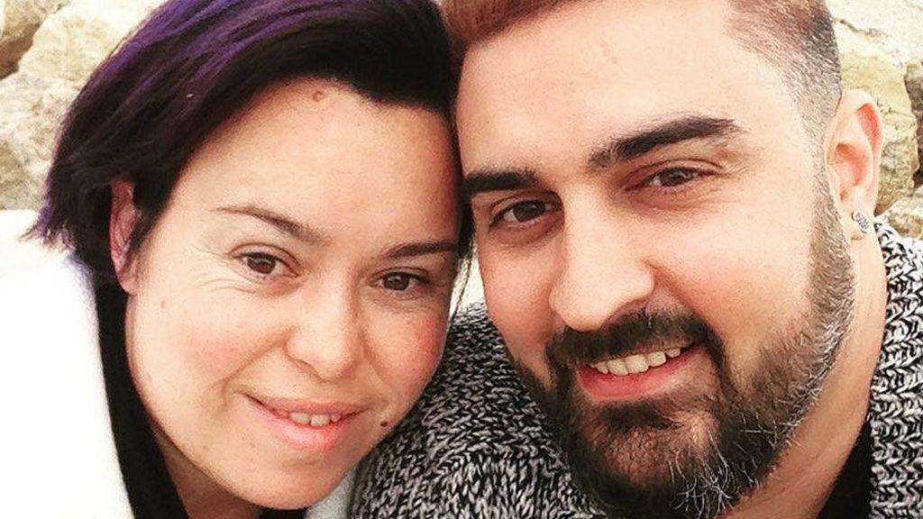 Borja Navarro, ex de Chiqui, confiesa que está enamorado