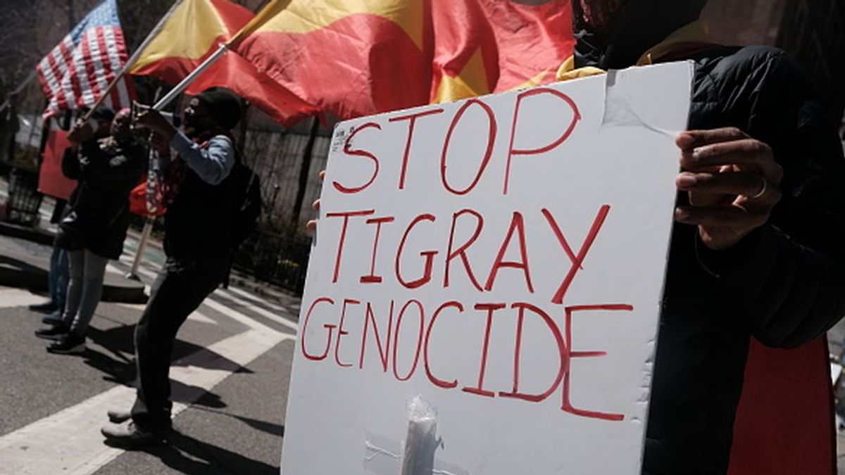 """El Consejo de Seguridad y EEUU muestran """"preocupación"""" por la situación en Tigray"""