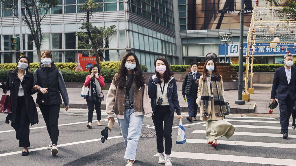 Taiwán: el pais milagro contra el covid con solo 11 muertos podría tener su vacuna en julio de 2021