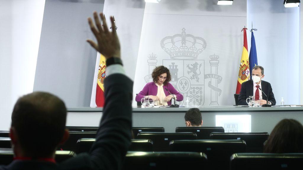 El Gobierno incluye una crítica al PP en la publicación de una ley en el BOE