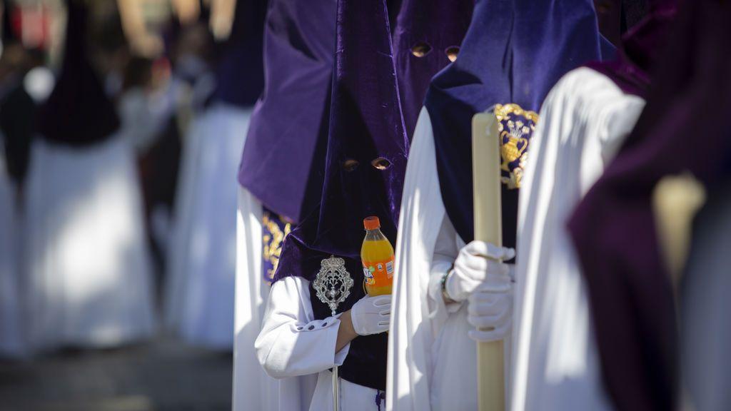 Condenado a dos años por desfalcar 134.000 euros de una hermandad en Sevilla