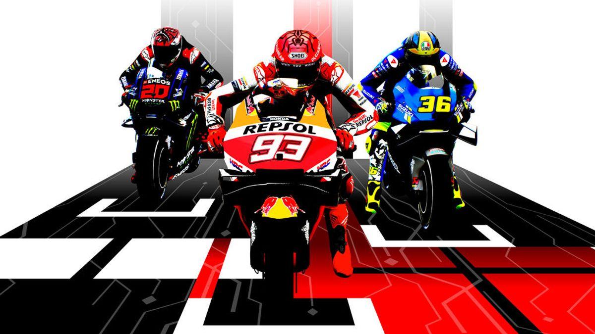 Análisis de Moto GP 21: el Mundial de Motociclismo más real que nunca