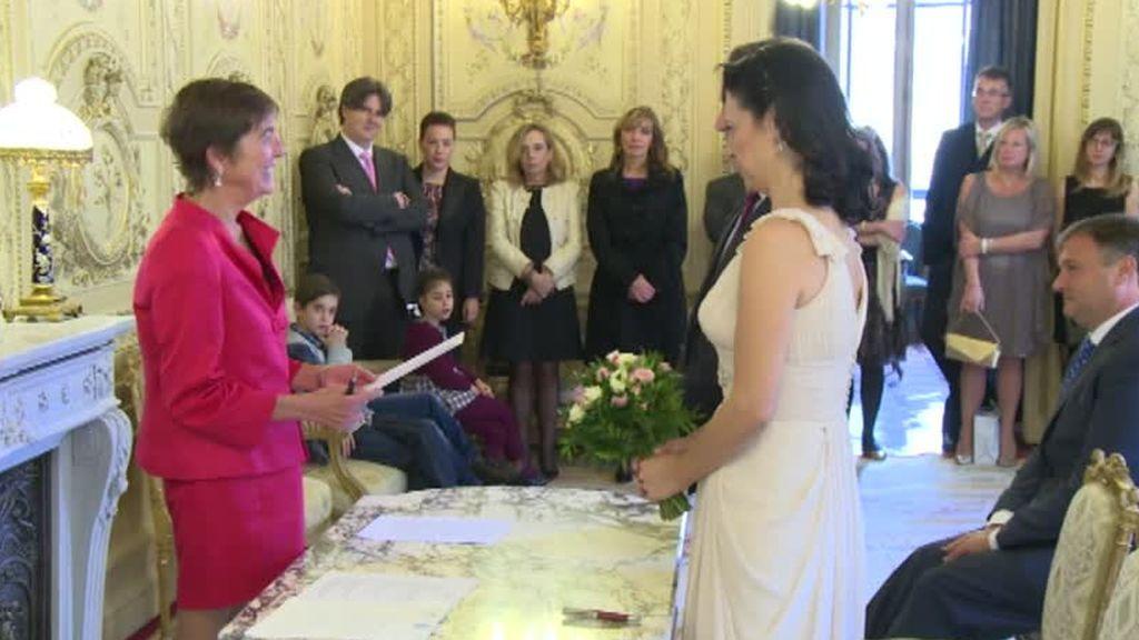 A partir de mayo, para casarse no hará falta pasar por el Registro Civil