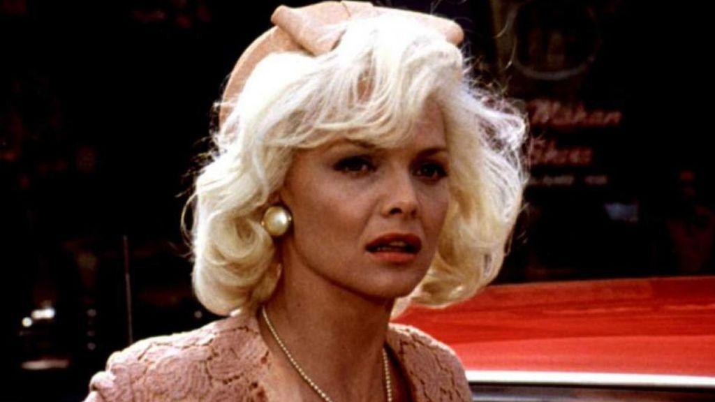 Michelle Pfeiffer en 'Por encima de todo'