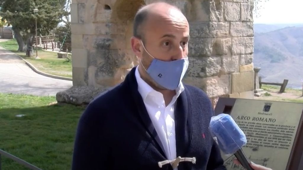 Dimite el líder de Cs en Soria tras organizar a una fiesta ilegal a la que también acudió Leticia Sabater