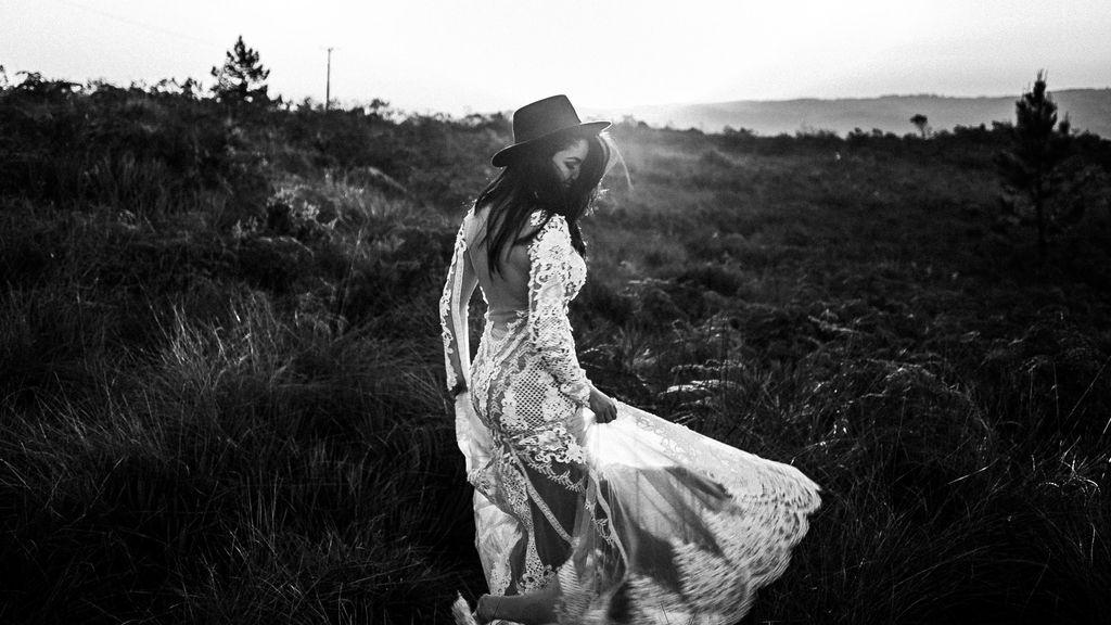 Alerta tendencia novias: cinco sombreros que van a sustituir al velo y a los tocados