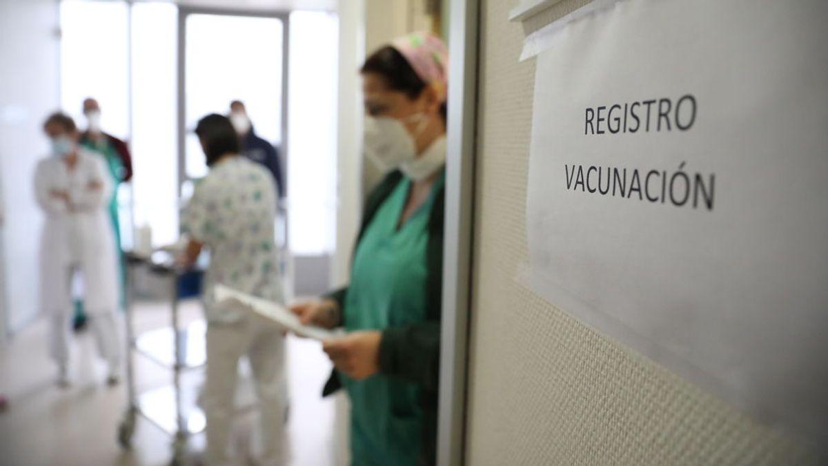 Contagios a la baja y descenso de la presión en los hospitales en la mayoría de las comunidades