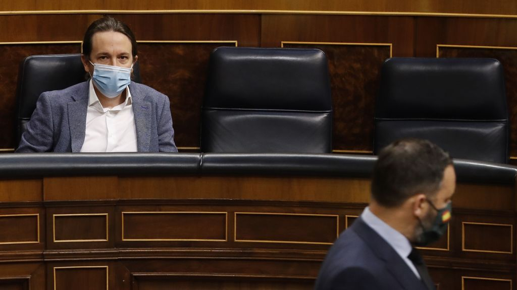 """La batalla digital por el relato entre partidarios de Vox y Podemos: """"Pablo yo no te creo"""" Vs """"votos contra balas"""""""