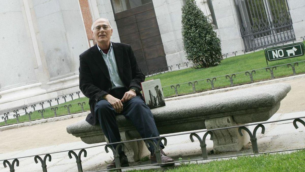 """Arturo Colorado, investigador: """"La Ley de Memoria Democrática debe hacer que el expolio franquista no prescriba, como el nazi"""""""