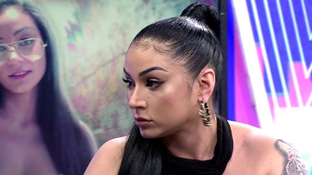 Dakota estalla contra sus detractores y ataca a Rocío Flores y se enfrenta a Matamoros