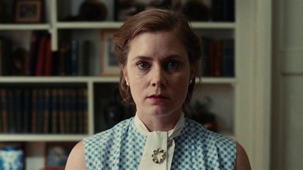 Amy Adams en 'The Master'