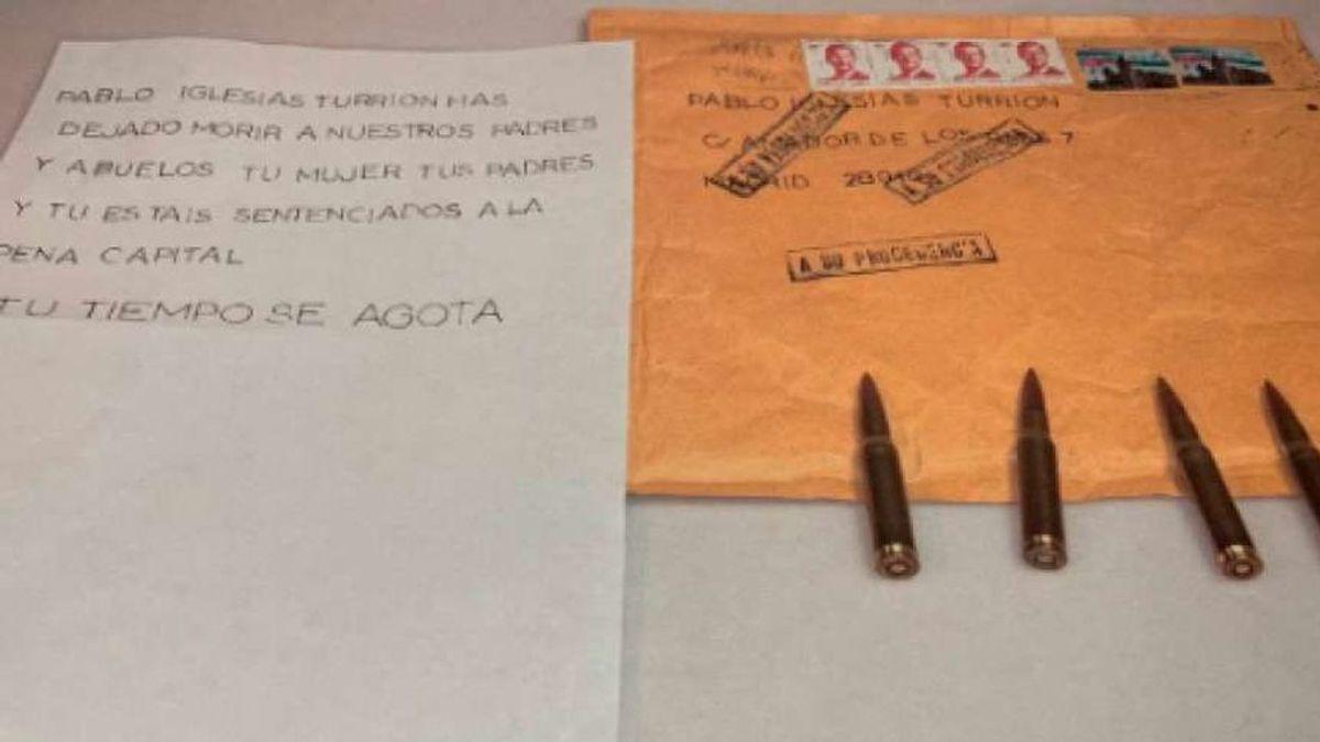 """Los sindicatos de Correos muestran su """"extrañeza por la falta de detección"""" de los envíos amenazantes a políticos"""