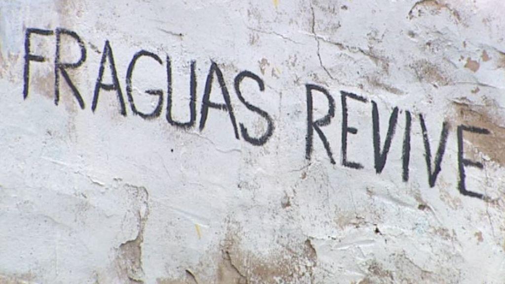 La historia vuelve para devolver la identidad y salvar a Fraguas
