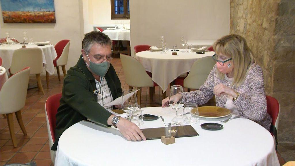 restaurante girona