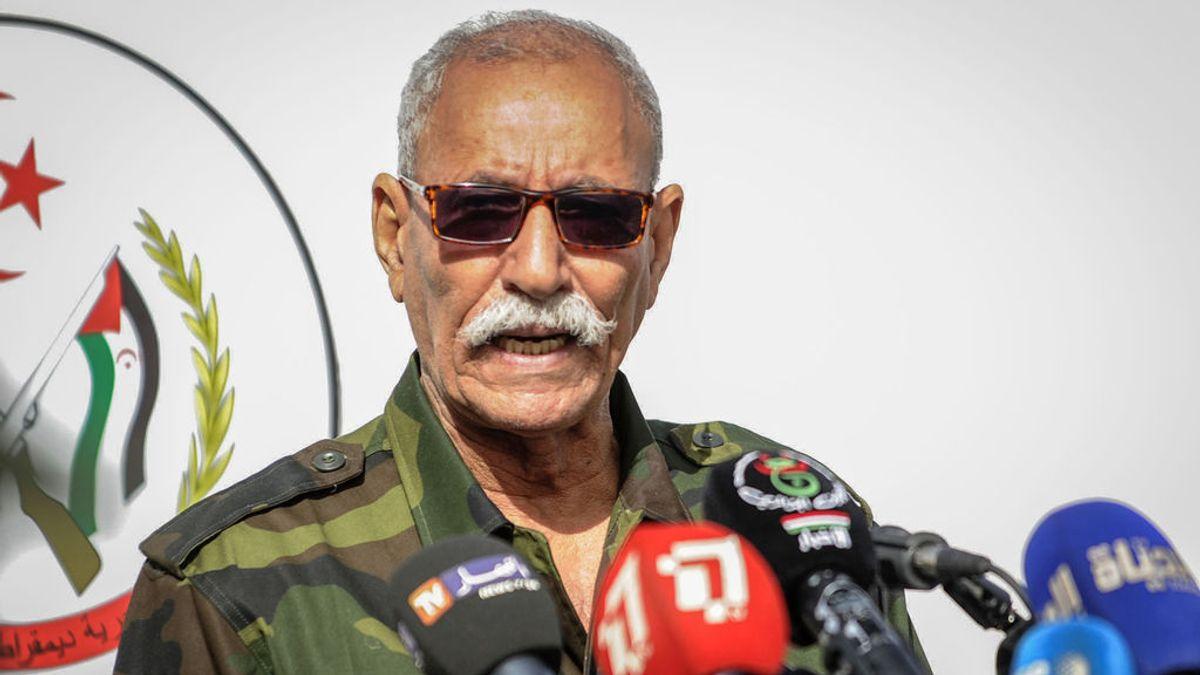 """Marruecos exige """"explicaciones"""" y muestra su """"decepción"""" por el traslado a España del líder del Polisario"""