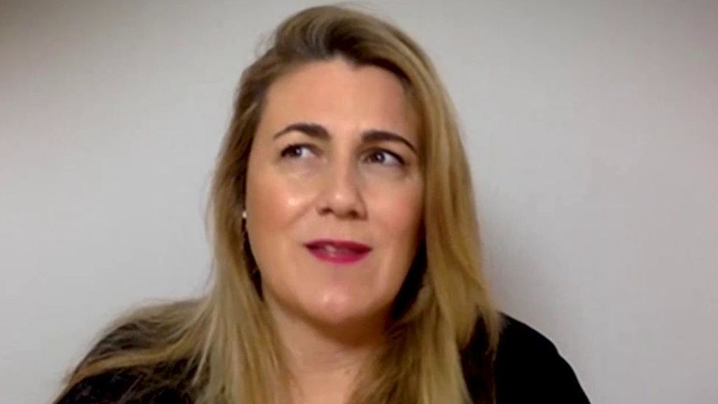 Carlota Corredera habla sobre la reunión con Antonio David en la que pretendía vender a su hija