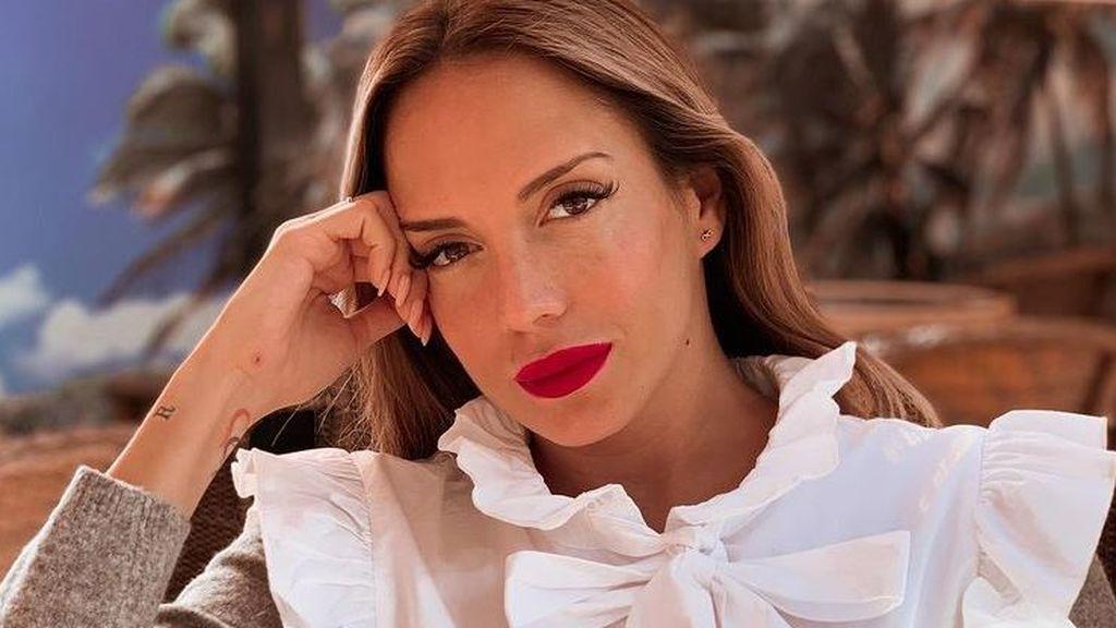 Samira revela que tuvo algo con un famoso multimillonario