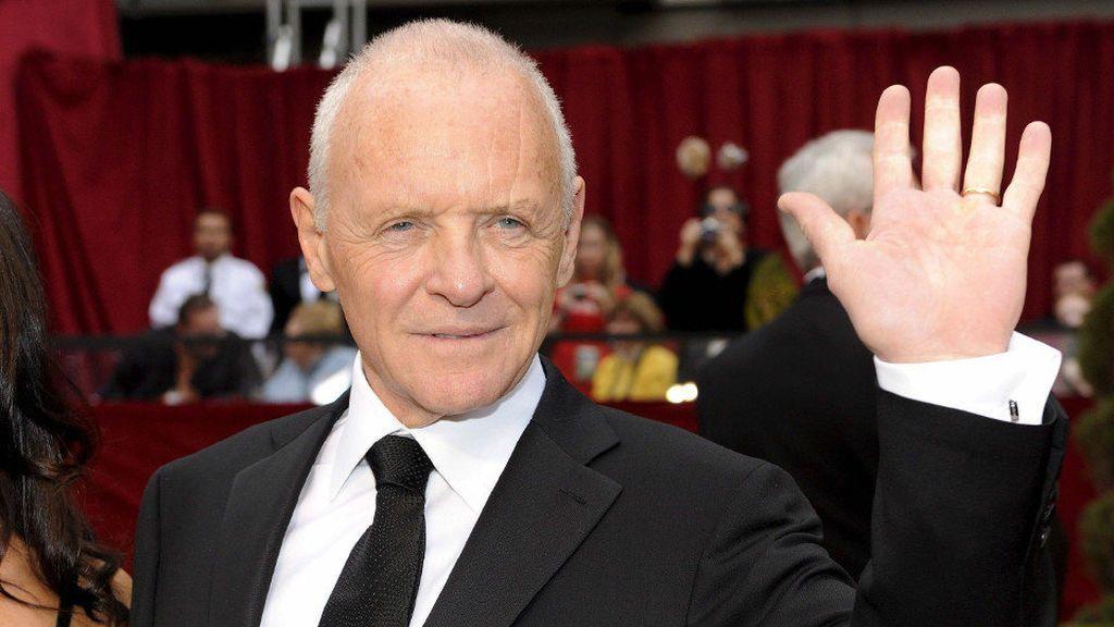 Premio Óscar al mejor actor 2021 para Anthony Hopkins