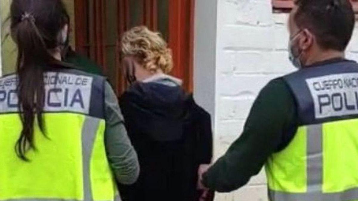 Detenida por homicidio tras atropellar a su pareja en Palma y simular que fue un accidente